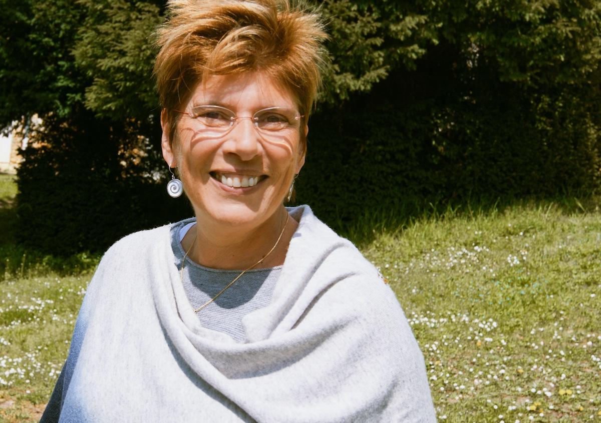 Portrait Muriel Heulin