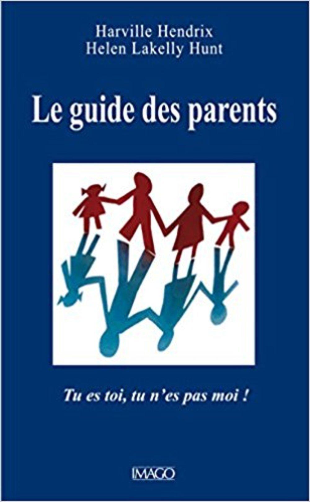 Livre le guide des parents